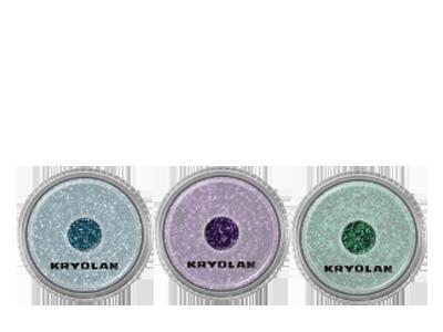 makeup pigments